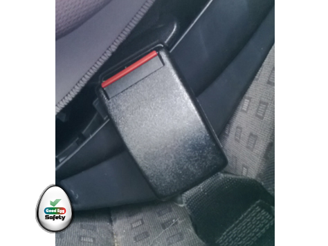 Car Seat Buckle Safety Child Car Seat Safety Tip 9