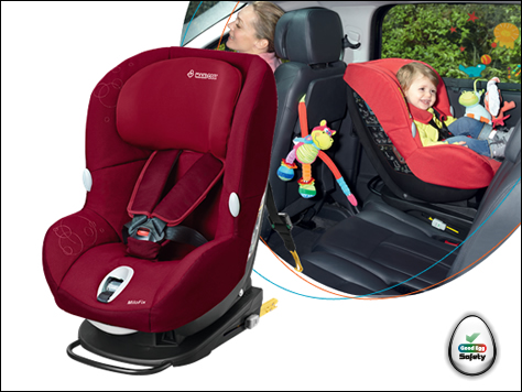 What is a group 0+1 car seat?