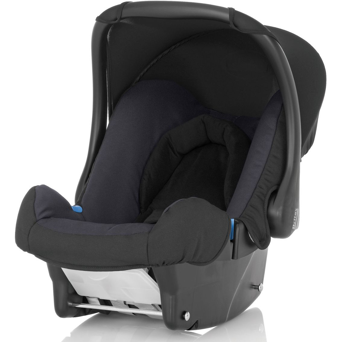 Car Seats Under Good Egg Safety