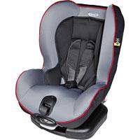 Graco Trilogic Car Seat Reviews