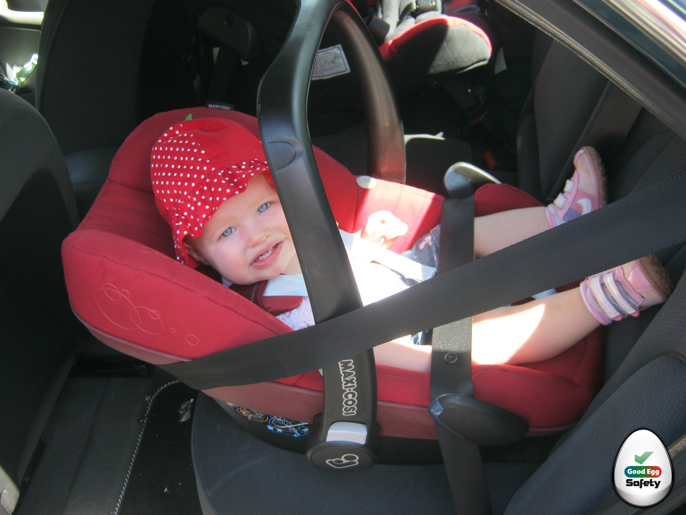 When Is The Infant Car Seat Outgrown Good Egg Car Safety