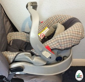 Second hand car seats – Is this car seat safe?