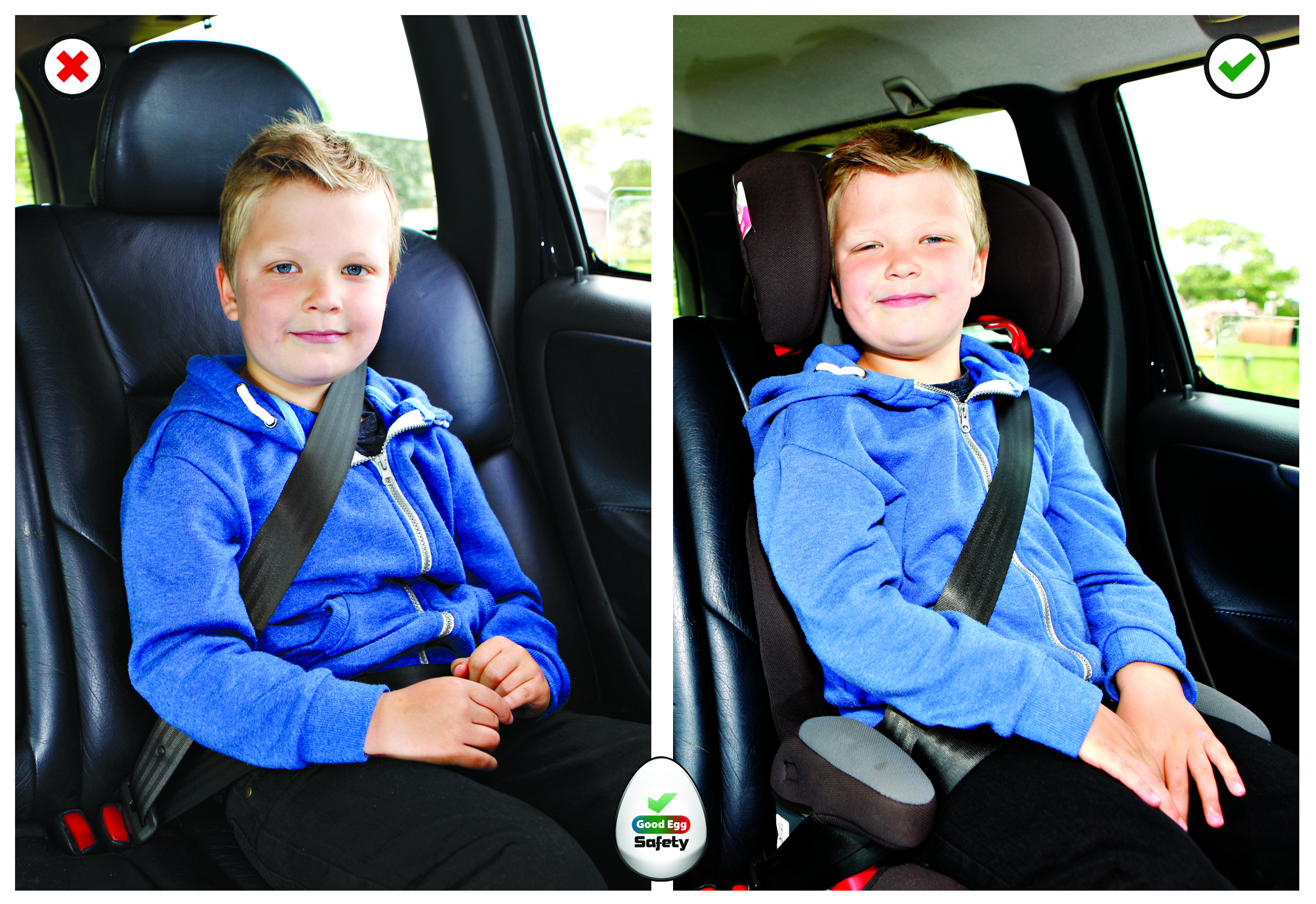 Good Egg Child Car Seat Safety Safety Advice For