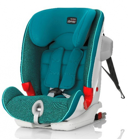 73381b7f1093 Group 123 car seats combine the group 1 harness