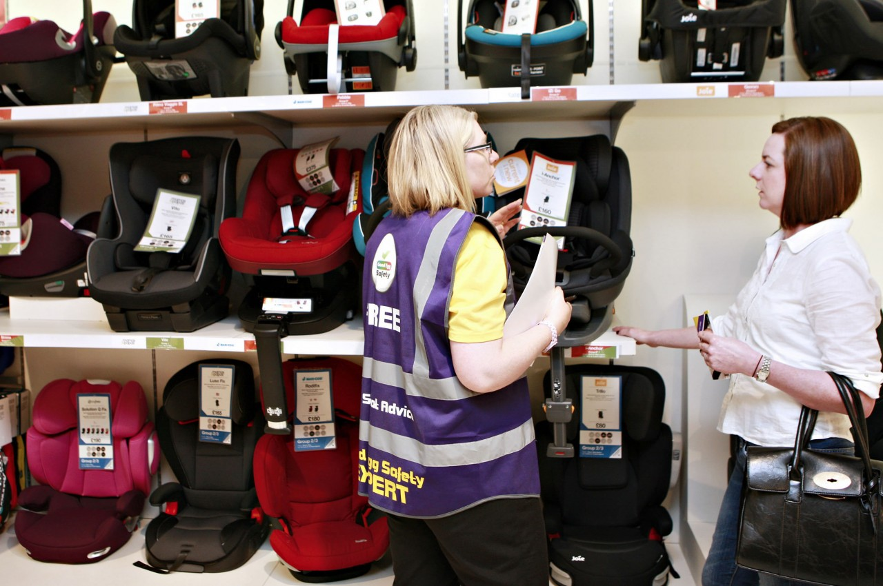19c8c0d37 Revealed  the child car seat retailers  putting babies lives at risk
