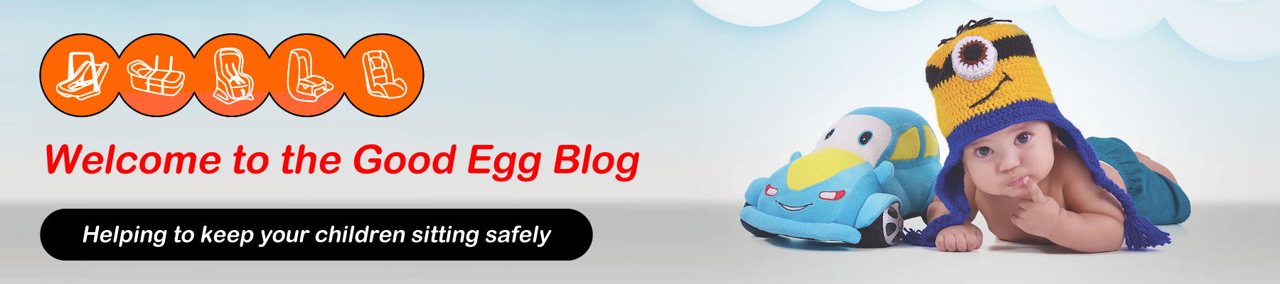 The Good Egg Car Safety Blog