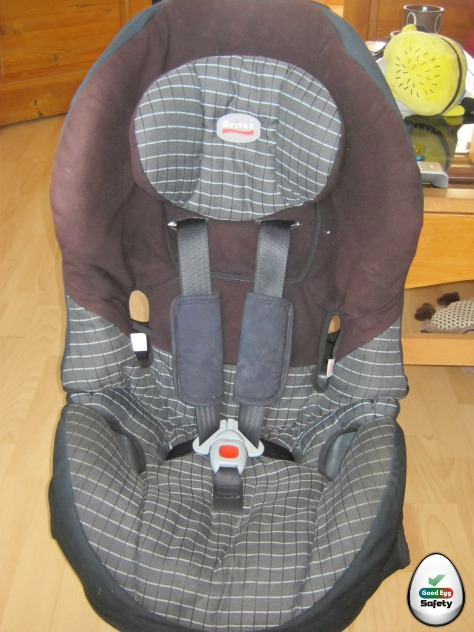 What To Do With Old Car Seats >> Reusing Child Car Seats Good Egg Car Safety