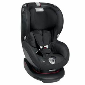 What is a group 1 car seat?
